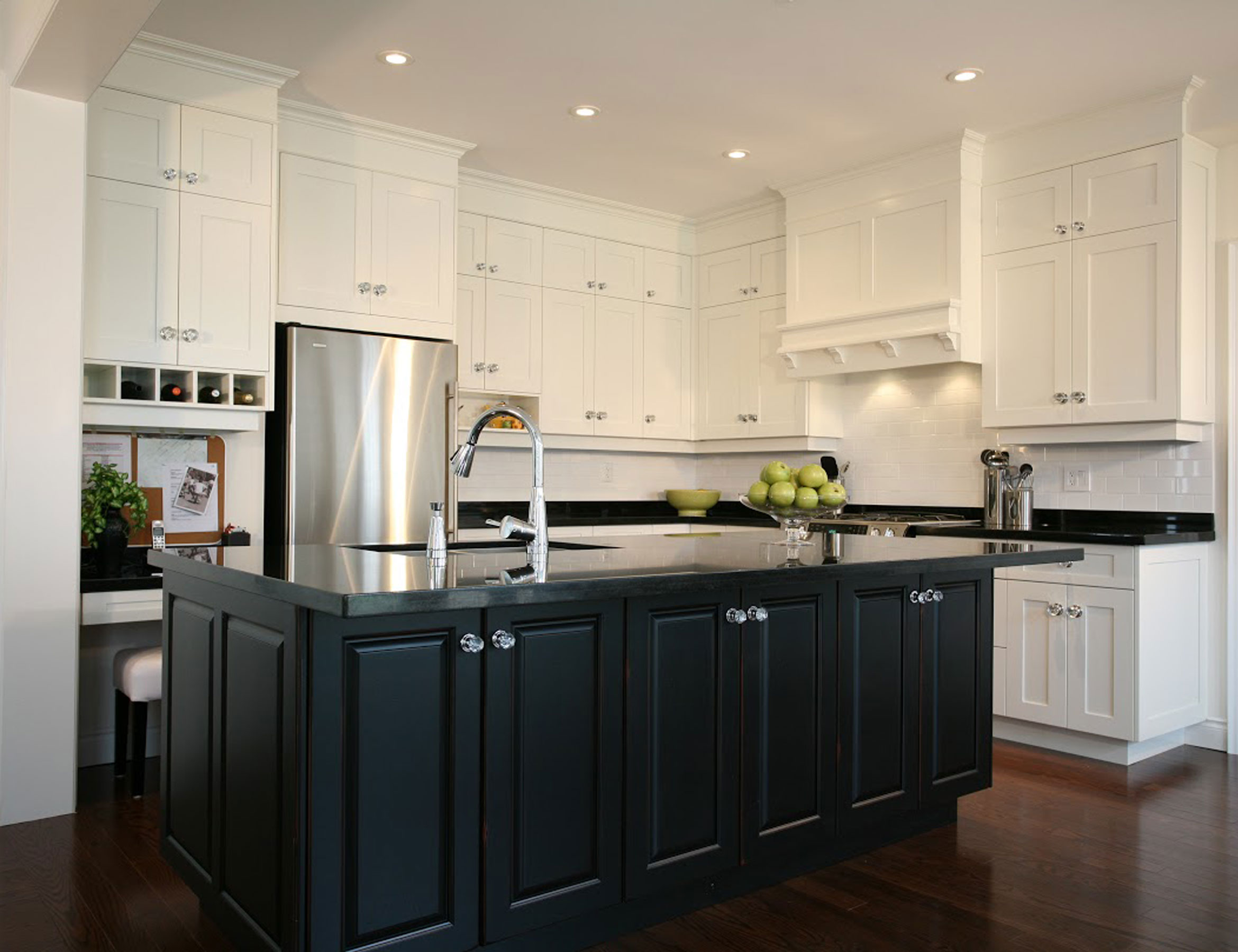 Custom kitchen cabinetry designers aurora newmarket - Payless kitchen cabinets ...